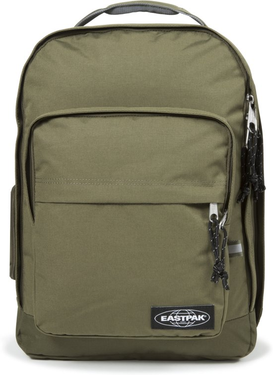 Eastpak Omri - Rugzak - Charged Khaki in Hoogeind