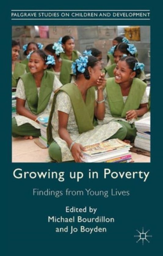 essay on growing up in poverty