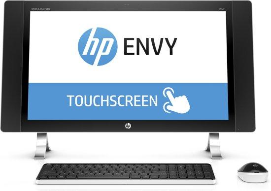 HP ENVY 24-n000nd - All-in-One Desktop