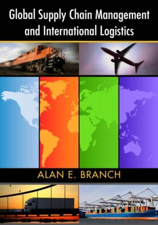 global logistics and supply chain management case studies