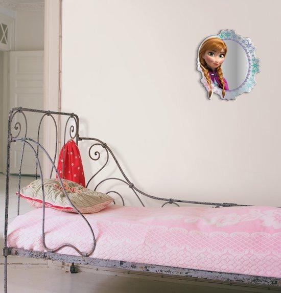 Frozen disney spiegel klein 30x30 cm wonen for Spiegel 30x30