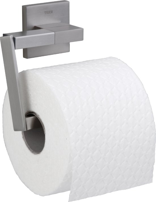 Tork conventional toiletrol dispenser elevation wit in Exloërveen