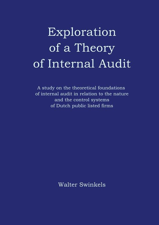 samenvatting auditing theory Summary advanced auditing samenvatting nederland  this is referred to as the information theory  zeer complete samenvatting samenvatting €3,99 .