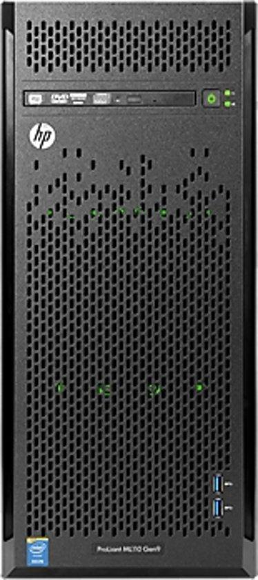 HPE ML110 Gen9 E5-2603v4 LFF 8GB EU Svr