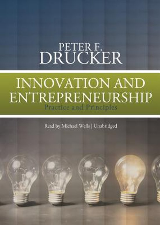 book review practice management peter f drucker The practice of management by peter drucker (1954) posted by donald on jul 19th, 2010 | category: book reviews the practice of management, by peter drucker (1954).