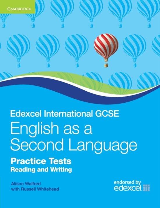 Edexcel (A) IGCSE Paper 2 (4EA0)