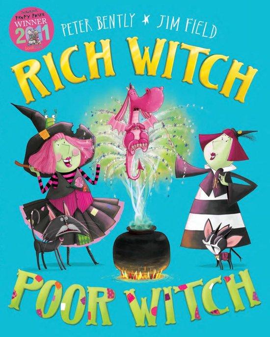 bol.com | Rich Witch, Poor Witch (ebook) Adobe ePub, Peter ... Relaxing Muziek