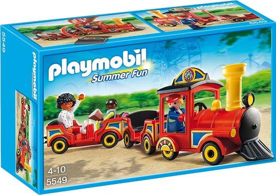 Playmobil Kermis Kindertrein - 5549 in Kappert