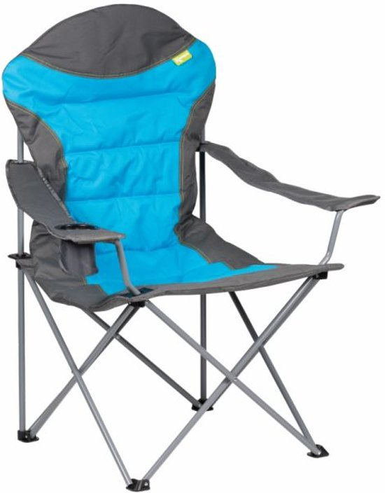 Kampa vouwstoel highback XL in Forges-Philippe
