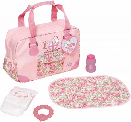 Baby Annabell Luiertas - Poppenverzorging in Twekkelo