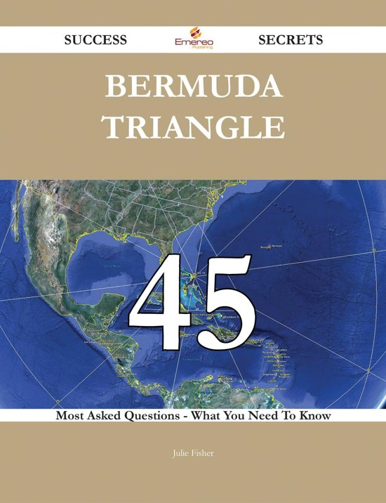 research questions about the bermuda triangle Although this is one explanation, i don't think it addresses all of the questions about the bermuda triangle some of the strange things that have happened do include ships and planes going down, but there have also supposedly been ships appearing and other strange things.