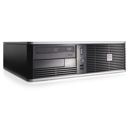 HP Compaq DC7800- Desktop