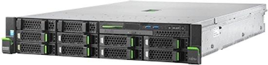 Fujitsu PRIMERGY RX2540 M1 2.4GHz E5-2620V3 450W