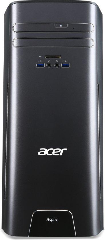 Acer Aspire T3-715 I9820 BE - Desktop