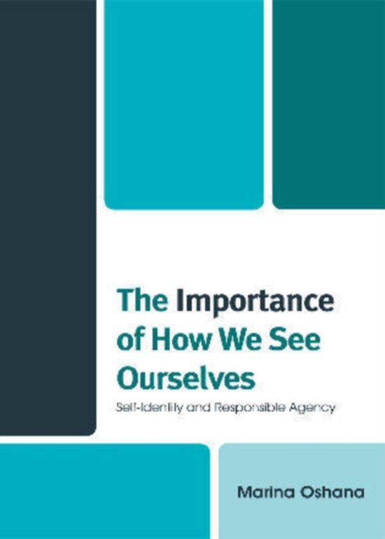 a personal point of view on self identity The main texts are all found in personal identity ed john perry  rational and self-aware, but no identity over time  the modern view.