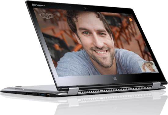 Lenovo YOGA 700-14ISK - Hybride Laptop Tablet