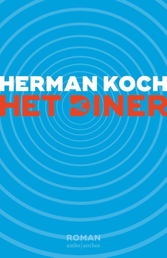 Herman Koch Het Diner Epub Download Books