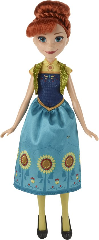 Disney Frozen Fever Anna - Pop in Riel