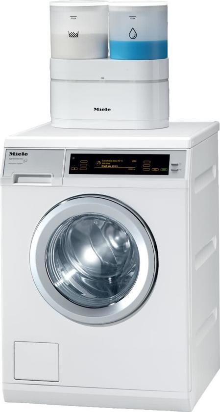 Miele Wasmachine W5000 WPS