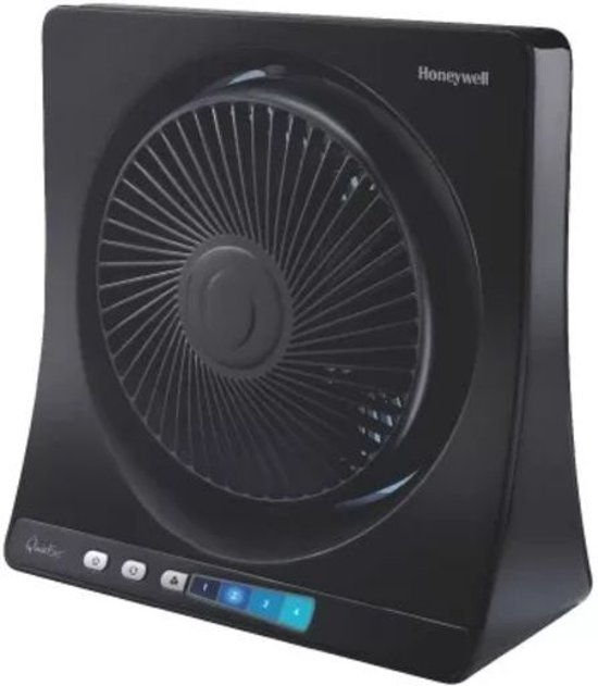honeywell ht354e4 tafelventilator. Black Bedroom Furniture Sets. Home Design Ideas