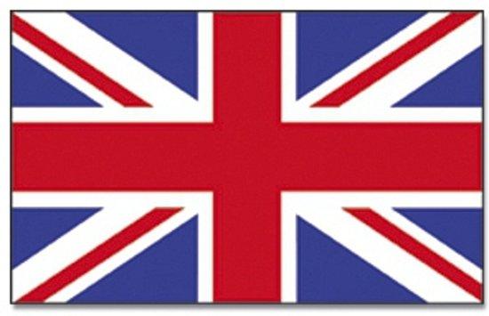 bol vlag groot brittanie