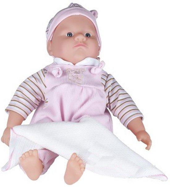 Doll 35cm BO PV 3pc in Brinkmanshoek