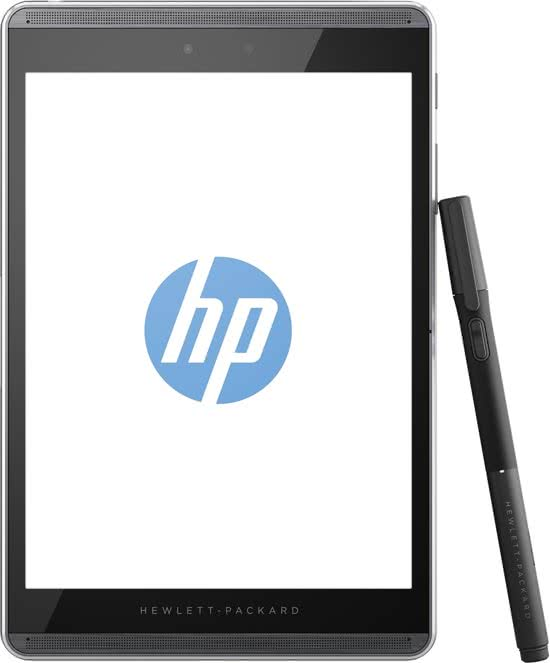 HP PRO SLATE 8 QC8074 7.86 2GB/32 PC