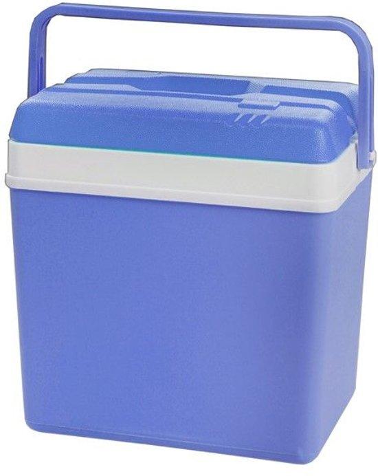 Koelbox - 24 l - Blauw in Borgercompagnie