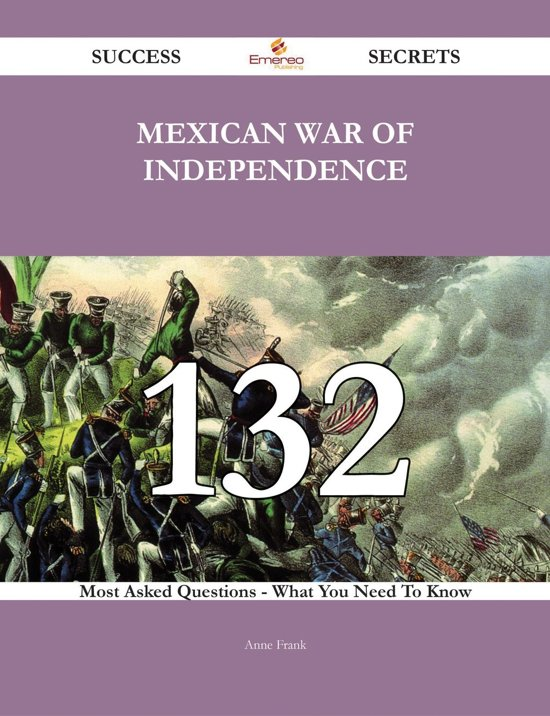 mexican war of independence Mexican war of independence part of spanish american wars of independence date september 16, 1810 - september 27, 1821 location viceroyalty of new spain or mexico result first mexican empire gains independence from spain belligerents patriots mexican insurgents europeans and volunteers after.