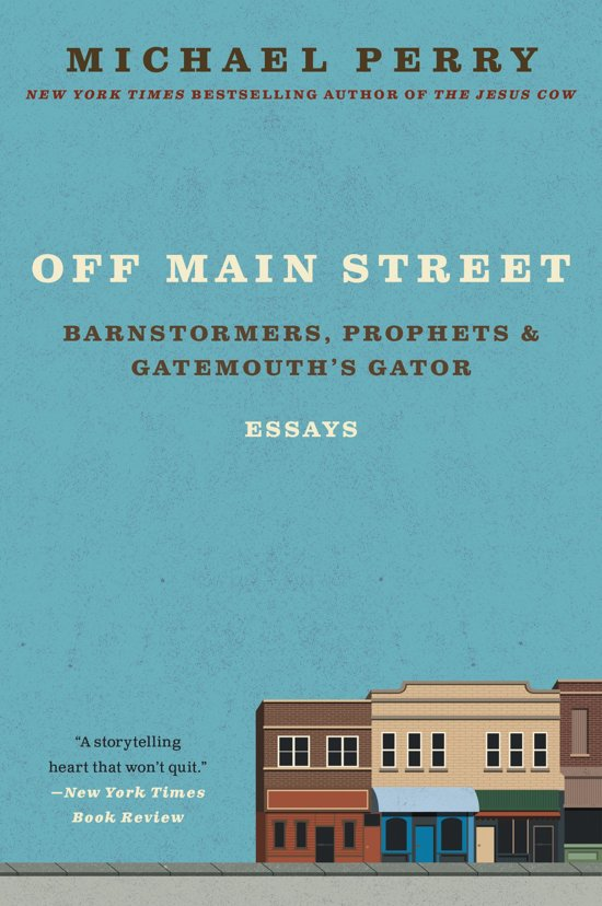 barnstormers essay gatemouths gator main off prophets street