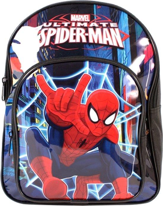 Kids N Fun 16 Kleurplaten Van Ultimate Spiderman