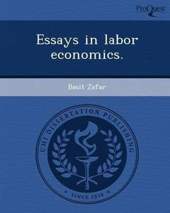 Essays in Monetary Economics