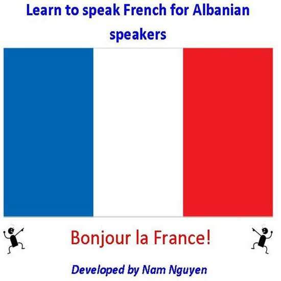 how to learn albanian quickly