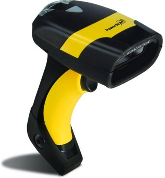 Datalogic barcode scanners PowerScan PD8300 Industrial Corded Handheld Laser Bar Code Reader