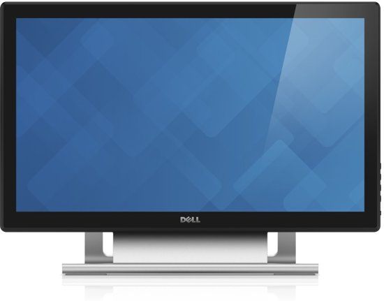 Dell S2240T - Touch Monitor