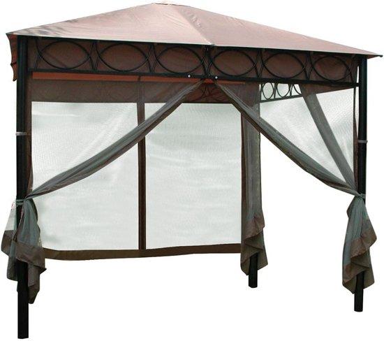 Leco Paviljoen Safari
