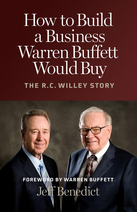 Audiobook The Essays of Warren Buffett: Lessons for Corporate America Online