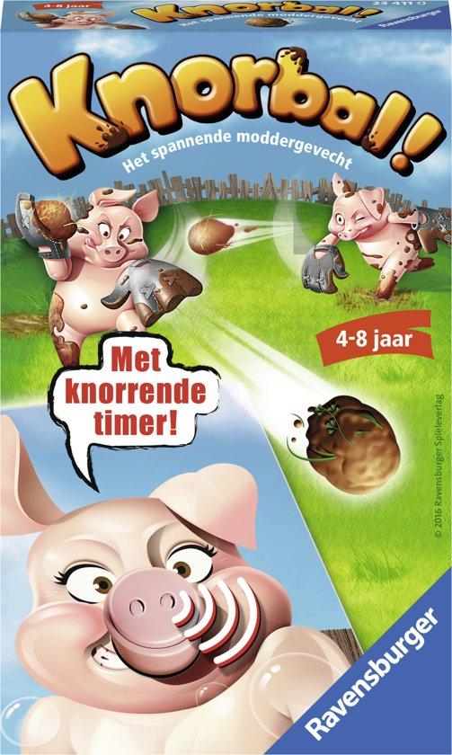 Ravensburger Knorbal in Ossendrecht