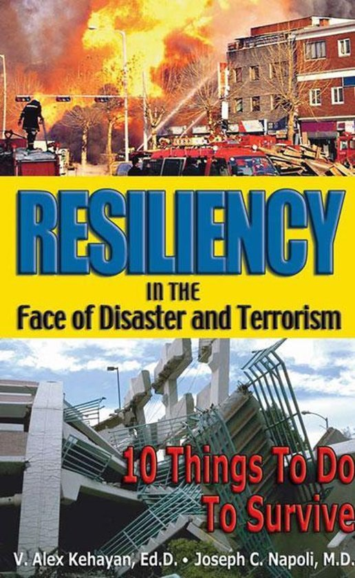 resilience in the face of terrorism essay