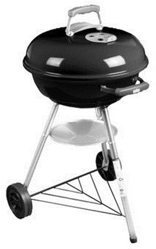 Weber Compact Kettle Houtskoolbarbecue - Ø 47 cm