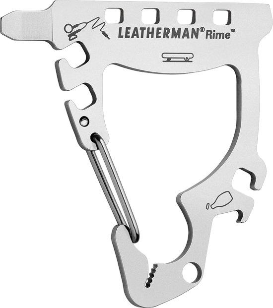 Leatherman Rime Snowboard tool in Linde