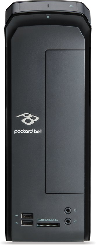 Packard Bell iMedia S I3616 NL - Desktop