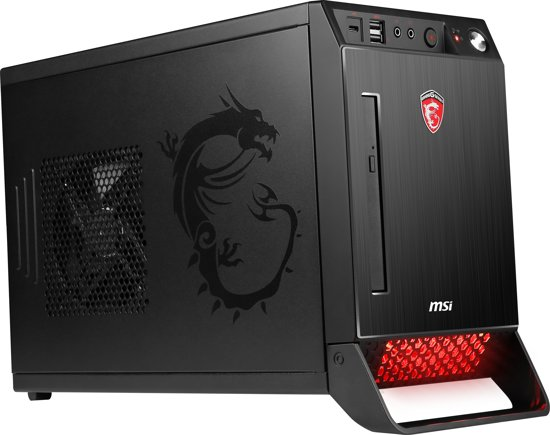 MSI Nightblade X2B-243EU - Gaming Desktop