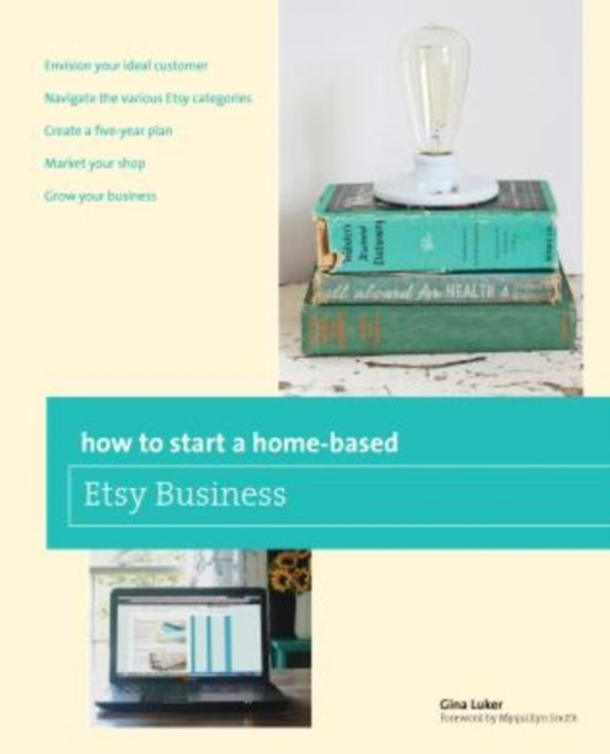 how to start a home based etsy business gina