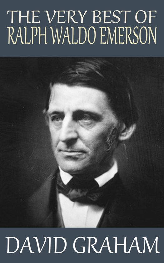 The Conversation: Ralph Waldo Emerson and Frederick Douglass