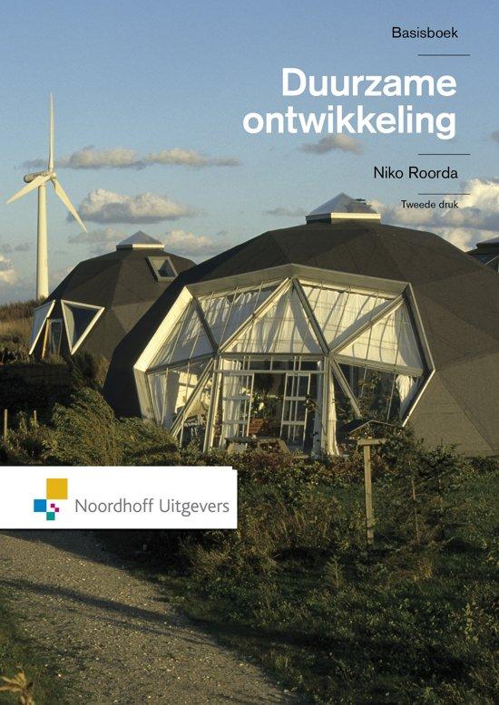 Basisboek Duurzame Ontwikkeling