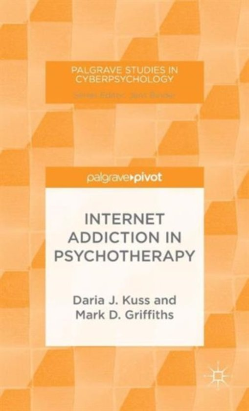 Literature review on internet addiction