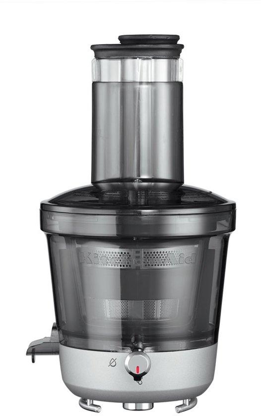 Kitchenaid Slowjuicer Opzetstuk : bol.com KitchenAid Slowjuicer opzetstuk - Accessoire voor KitchenAid Artisan Keukenmachines