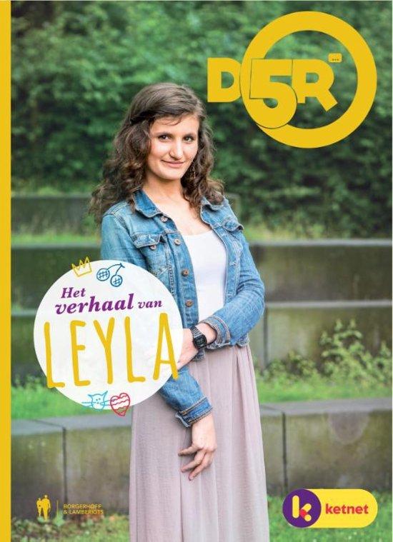 D5R - Het verhaal van Leyla