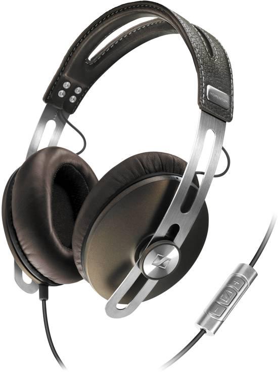 Sennheiser Momentum Brown - Over-ear koptelefoon - Bruin